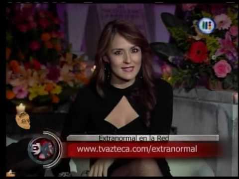 Extranormal, Panteon de Belem Guadalajara Jalisco Especial dia de muertos 2/nov/09