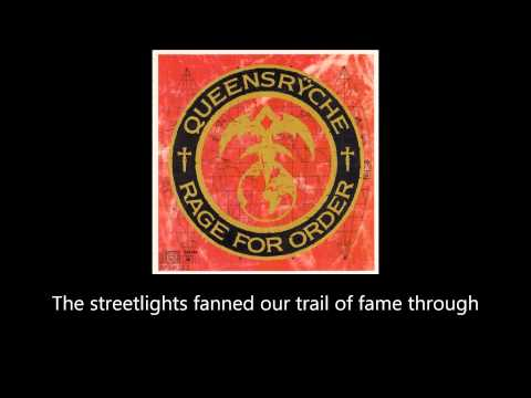 Tekst piosenki Queensryche - London po polsku