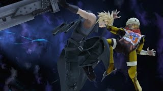 At Least 7 Reasons Why Cloud Is Probably Top Tier – Super Smash Bros. for Wii U (BKG)