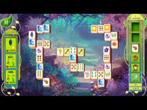 Video of Mahjong Butterfly