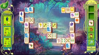 Mahjong Butterfly YouTube video