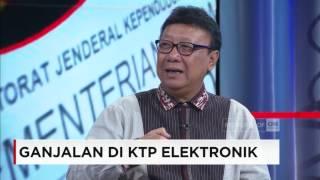 Video Ganjalan di E-KTP, Wawancara Mendagri Tjahjo Kumolo MP3, 3GP, MP4, WEBM, AVI, FLV September 2018
