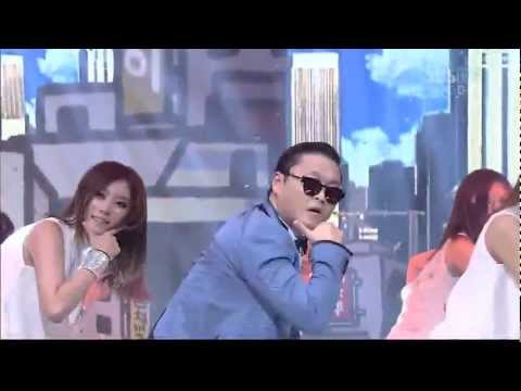 style - PSY_0715_SBS Inkigayo_GANGNAM STYLE (강남스타일) Copyrightⓒ2012 SBS Contents Hub Co.,Ltd. & YG Entertainment Inc. All rights reserved. 6TH STUDIO ALBUM [PSY 6甲] ▷...