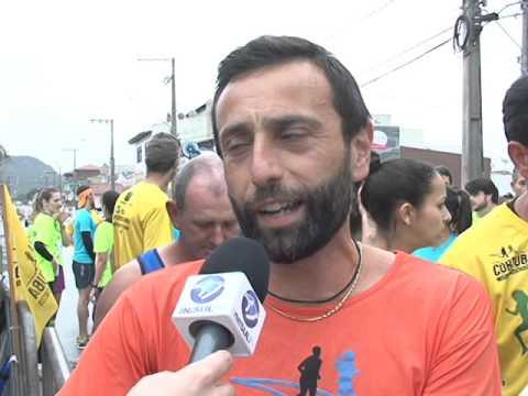 Ranking Cortuba tem etapa realizada em Capivari de Baixo