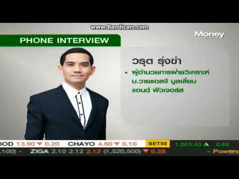 Gold Outlook by Ylg 19-11-2561