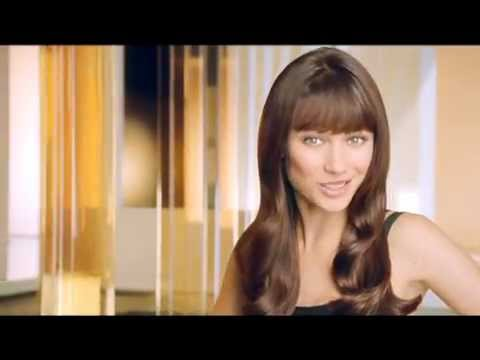 Pantene Reveal Rusian Commercial