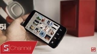 Schannel -Đánh giá camera LG G2 - Camera tuyệt vời nhất của LG - CellphoneS