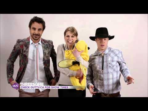 Threesome   Season 2 Episode 5 Trailer