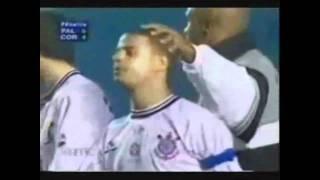 A história da última década do maior clássico do planeta. Corinthians x Palmeiras em alguns dos maiores jogos vivenciados...