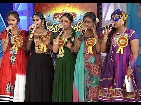 Padutha Theeyaga - ?????? ????? - 26th July 2014 29 July 2014 06 AM
