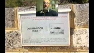 Buckland Australia  City new picture : LEIGHTON BATTERY BUCKLAND HILL MOSMAN PARK PERTH WESTERN AUSTRALIA