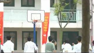 Bo tu 10A8 - phim teen Vietnam - Bo tu 10A8 - Tap 40 - Truy bat ca sau