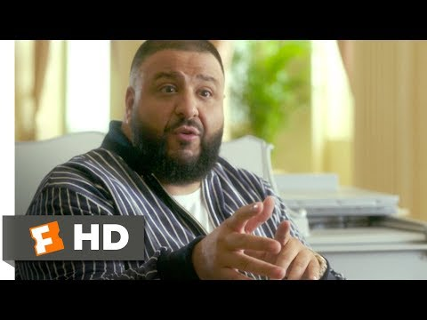 Pitch Perfect 3 (2017) - Meeting DJ Khaled Scene (7/10) | Movieclips