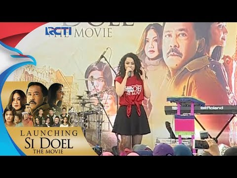 "LAUNCHING SI DOEL THE MOVIE - Wizzy ""Selamat Jalan Kekasih"" [31 Juli 2018]"