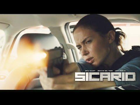 ตัวอย่างหนัง Sicario (ซับไทย)
