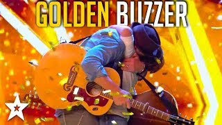 Download Video Father and Son Get GOLDEN BUZZER on Britain's Got Talent | Got Talent Global MP3 3GP MP4