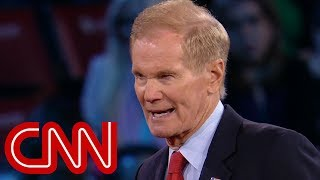 Video Bill Nelson: AR-15 rifles are for killing, not for hunting MP3, 3GP, MP4, WEBM, AVI, FLV Maret 2018
