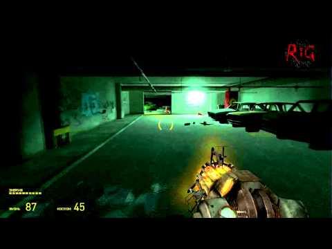 Half-Life 2 Episode One Прохождение с комментариями Часть 3