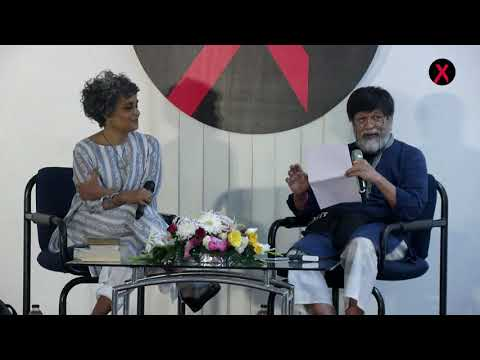 Utmost Everything By Arundhati Roy. In Conversation With Shahidul Alam. 5 March 2019. Dhaka