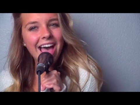 Wildest Dreams Taylor Swift - Cover by Kylee Renee