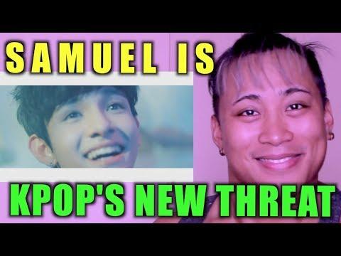 Samuel (사무엘) Sixteen (Feat. Changmo)(식스틴) REACTION VIDEO!!!