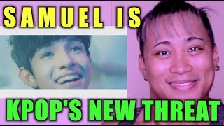 Video Samuel (사무엘) Sixteen (Feat. Changmo)(식스틴) REACTION VIDEO!!! MP3, 3GP, MP4, WEBM, AVI, FLV Juni 2018