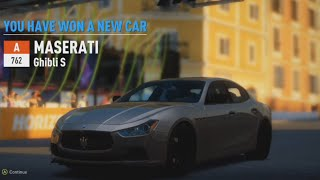 Nonton FH2 Fast & Furious getting the maserati ghibli s last car Film Subtitle Indonesia Streaming Movie Download