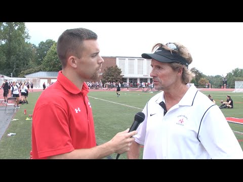 Coach Todd Olsen Post Game vs Trinity