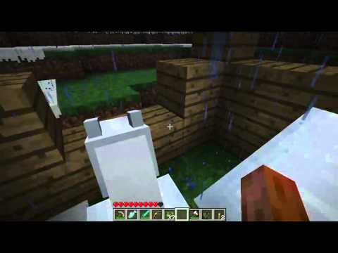 Lets Play Minecraft Ep. 071 - Sasha!!!