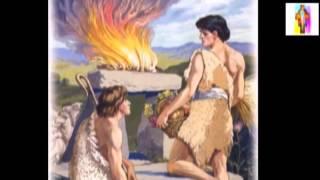 พระธรรม ปฐมกาล บทที่ 02