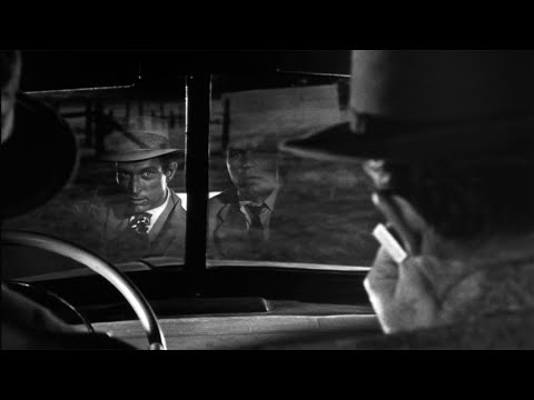 Kansas City Confidential Trailer