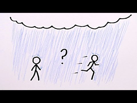 Minutephysics - Subscribe to MinutePhysics - it's FREE! http://dft.ba/-minutephysics_sub For recent scientific publications on the walk/rain question: http://iopscience.iop....