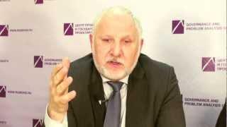 «Акт Магнитского»: России указали ее место