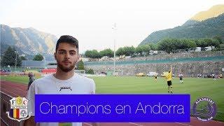 Habíais visto alguna vez la Champions jugada por futbolistas no profesionales? Así es la primera ronda, en la que participan equipos muy modestos de países ...