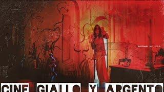 El cine Giallo y Dario Argento