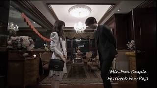 Video Hye Yoon & Sung Hoon (So Min & Sung Joon) Can We Get Married MP3, 3GP, MP4, WEBM, AVI, FLV April 2018
