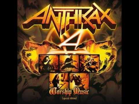 Tekst piosenki Anthrax - New noise po polsku