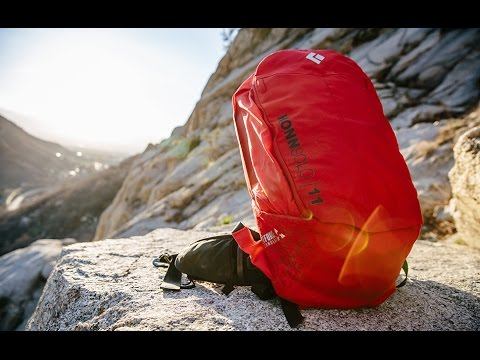 HonnSolo 11 Free Soloing Airbag Pack