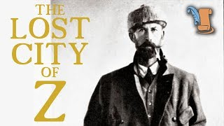 Nonton The Lost City Of Z  Percy Fawcett Strange Unsolved Mystery Film Subtitle Indonesia Streaming Movie Download
