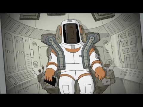 Мы не можем жить без космоса 2014 (видео)