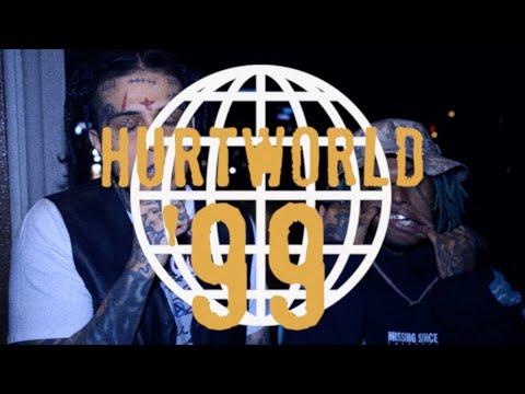 ZillaKami x SosMula - HURTWORLD '99 (Official Music Video)