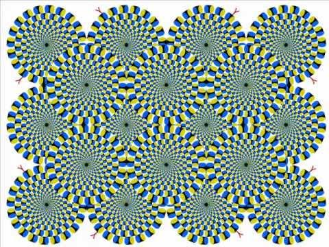 L 39 etrange univers des illusions d 39 optique babelio - Livre illusion optique ...