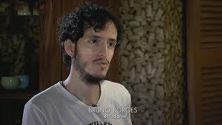 Bruno Borges o Garoto do Acre que voltou do seu 'desaparecimento' deu uma entrevista completa ao FANTÁSTICO, onde fez...