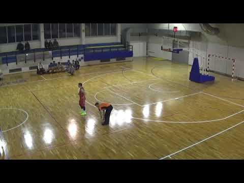 "15 kolo OKK ""Zlatar"" – KK ""Napredak junior"" 82:84"