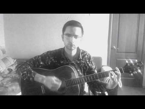 Bob Dylan - Knockin' on Heaven's Door (cover by Pavel Litvin)