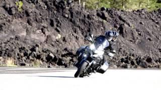 7. Ducati Multistrada 1200 S Granturismo 2013   Ready To Ride The World official