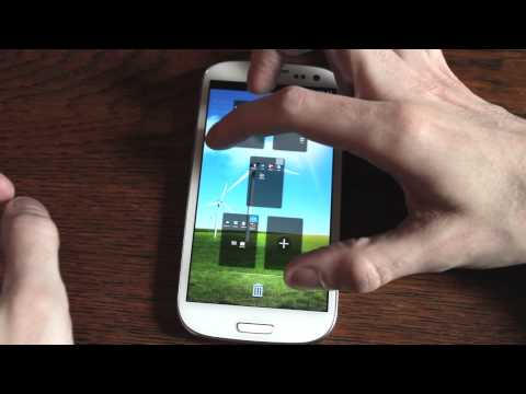 Galaxy S3 - Samsung Galaxy S3 Review a Massive 24 Minutes of Hardware and Software in our S3 review. The Galaxy S3 is the phone to beat in 2012. Our Review covers all th...