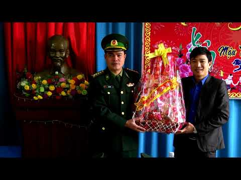 Phóng sự: Tuổi trẻ Quảng Nam chia sẻ Tết yêu thương