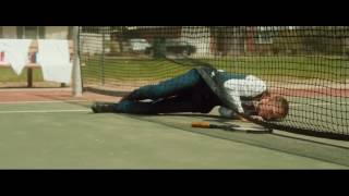 Nonton War On Everyone 2016 Tennis Match Film Subtitle Indonesia Streaming Movie Download