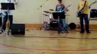 Video Školní koncert